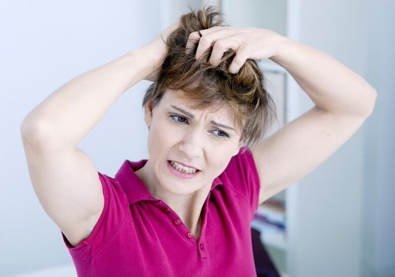 Łupież pstry a leczenie domowe